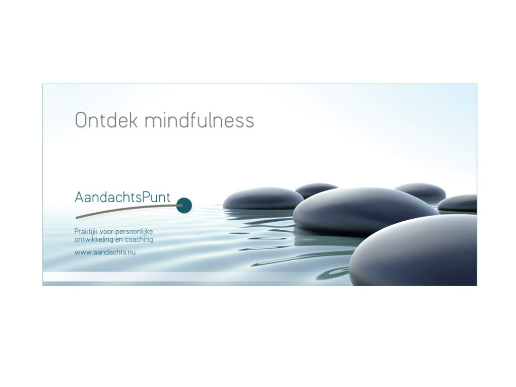 Flyer Mindfulness