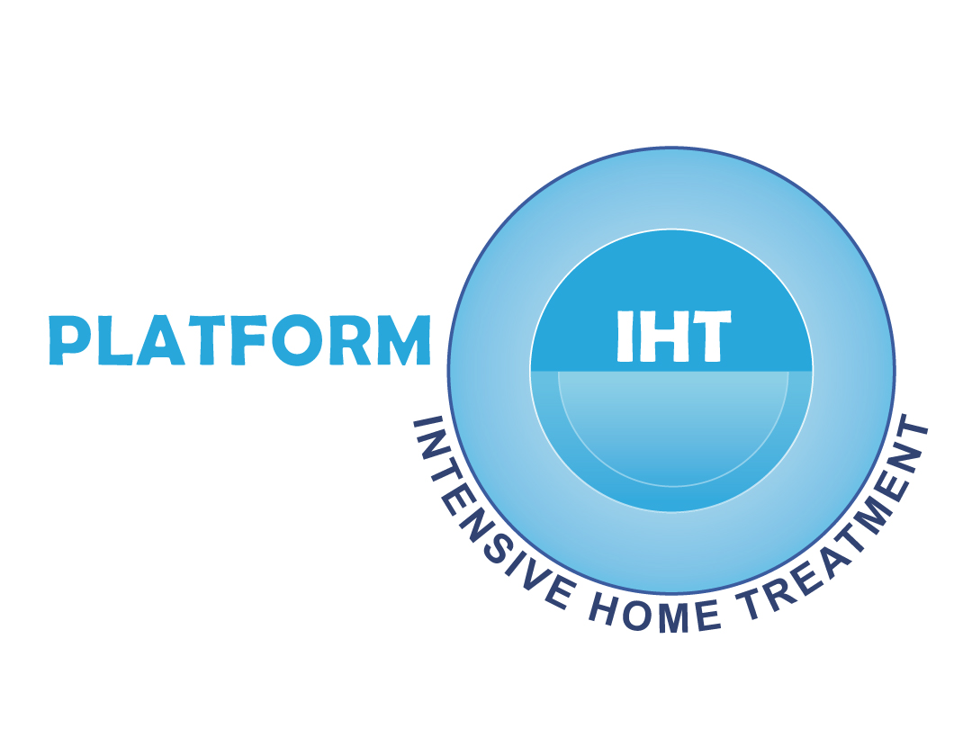 Logo Platform I-HT