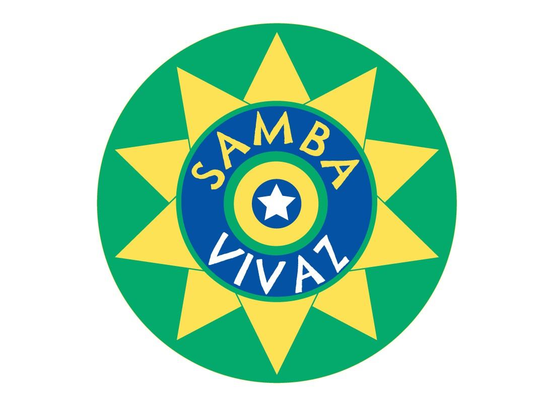 Logo Samba Vivaz