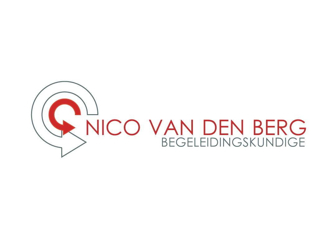 Logo Nico van den Berg