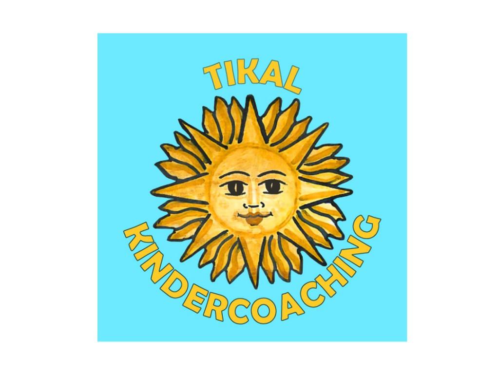 Logo Tikal
