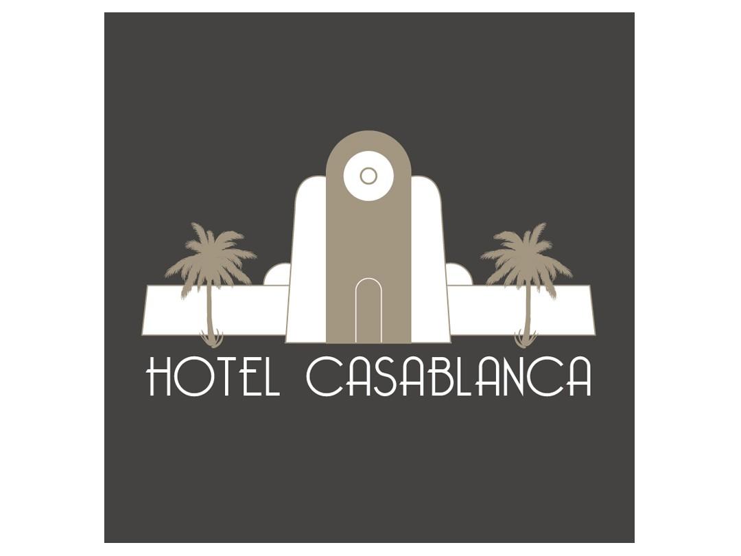 Logo Hotel Casablanca