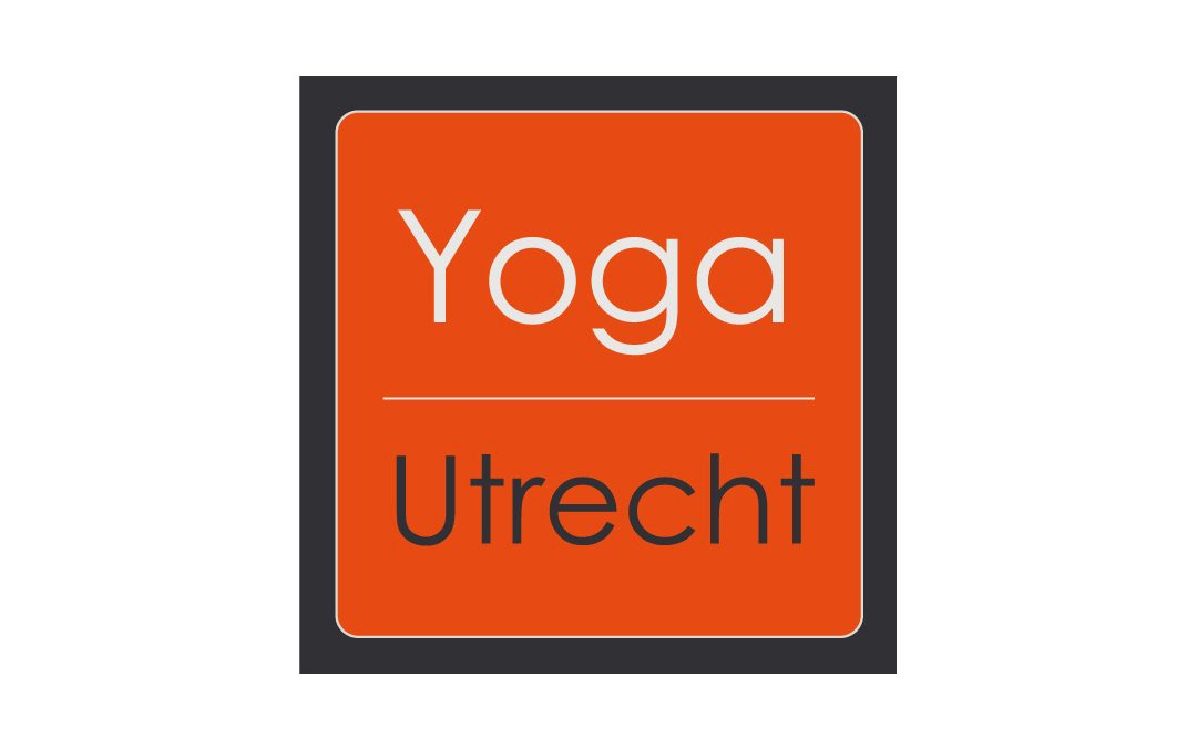 Logo Yoga Utrecht