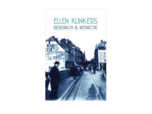 Visitekaartje Ellen Klinkers