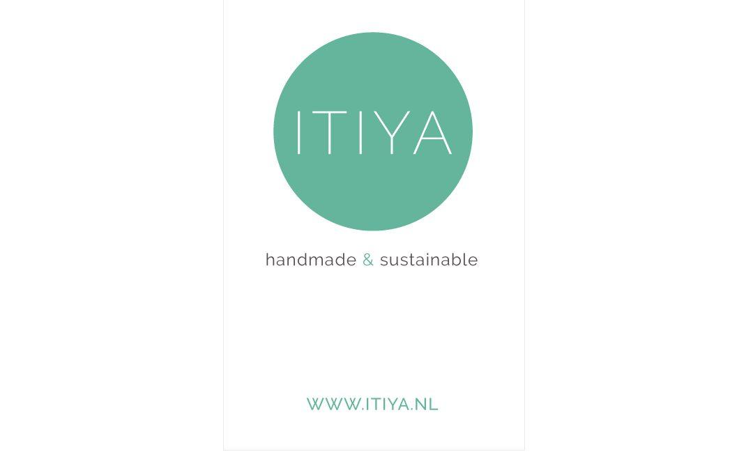 Visitekaartje ITIYA